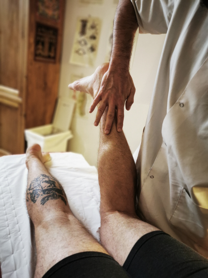 Formation Chiropraxie