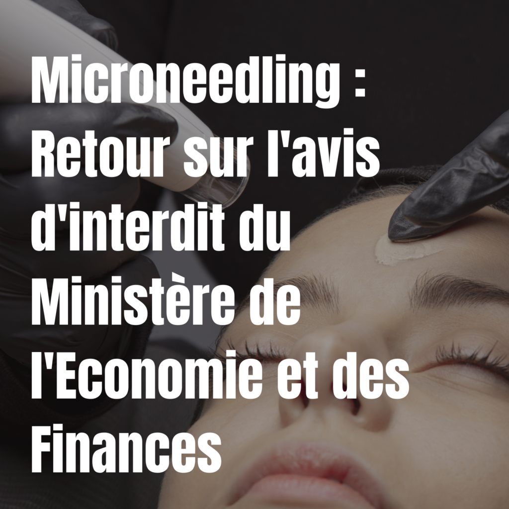 Image de microneedling